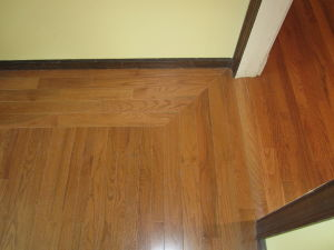 Chesterfield- Flooring