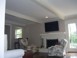 Creve Coeur -Interior Mouldings